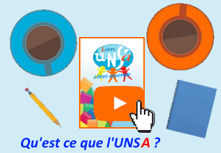 Video presentation unsa3